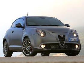 Ver foto 14 de Alfa Romeo Mito Quadrifoglio Verde 2014