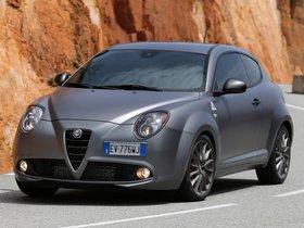 Ver foto 13 de Alfa Romeo Mito Quadrifoglio Verde 2014
