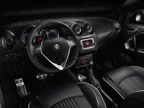 Ver foto 29 de Alfa Romeo Mito Quadrifoglio Verde 2014