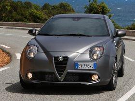 Ver foto 11 de Alfa Romeo Mito Quadrifoglio Verde 2014