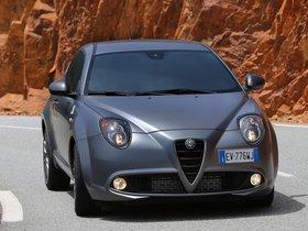 Ver foto 10 de Alfa Romeo Mito Quadrifoglio Verde 2014