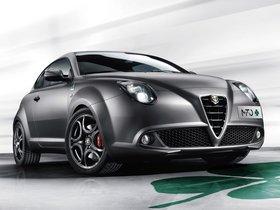 Ver foto 9 de Alfa Romeo Mito Quadrifoglio Verde 2014