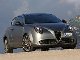 Ver foto 7 de Alfa Romeo Mito Quadrifoglio Verde 2014