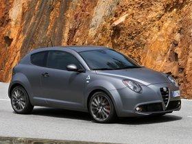 Ver foto 6 de Alfa Romeo Mito Quadrifoglio Verde 2014
