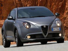 Ver foto 5 de Alfa Romeo Mito Quadrifoglio Verde 2014