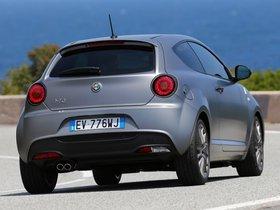 Ver foto 4 de Alfa Romeo Mito Quadrifoglio Verde 2014