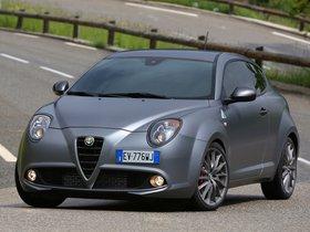 Ver foto 3 de Alfa Romeo Mito Quadrifoglio Verde 2014