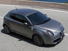 Ver foto 2 de Alfa Romeo Mito Quadrifoglio Verde 2014