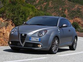 Fotos de Alfa Romeo MiTo