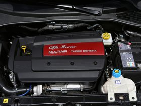 Ver foto 25 de Alfa Romeo Mito Quadrifoglio Verde 2014
