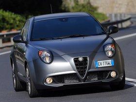 Ver foto 24 de Alfa Romeo Mito Quadrifoglio Verde 2014