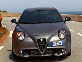 Ver foto 22 de Alfa Romeo Mito Quadrifoglio Verde 2014