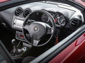 Ver foto 3 de Alfa Romeo Mito Sportiva UK 2013