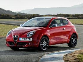 Ver foto 11 de Alfa Romeo Mito Sportiva UK 2013