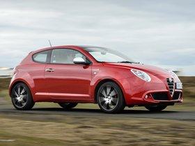 Ver foto 7 de Alfa Romeo Mito Sportiva UK 2013