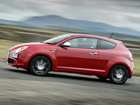 Ver foto 6 de Alfa Romeo Mito Sportiva UK 2013