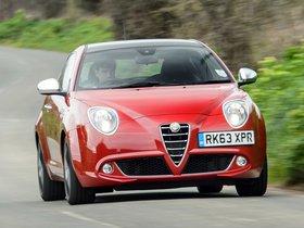 Ver foto 5 de Alfa Romeo Mito Sportiva UK 2013