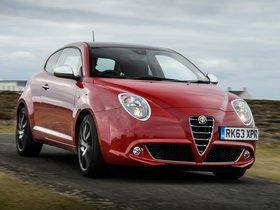 Ver foto 4 de Alfa Romeo Mito Sportiva UK 2013