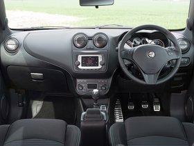 Ver foto 30 de Alfa Romeo Mito Sportiva UK 2013