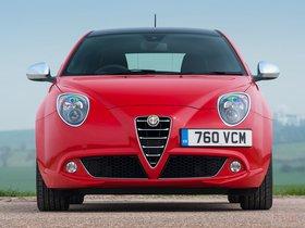 Ver foto 28 de Alfa Romeo Mito Sportiva UK 2013