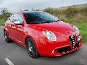 Ver foto 27 de Alfa Romeo Mito Sportiva UK 2013