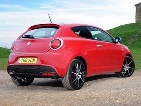 Ver foto 21 de Alfa Romeo Mito Sportiva UK 2013