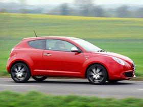 Ver foto 20 de Alfa Romeo Mito Sportiva UK 2013