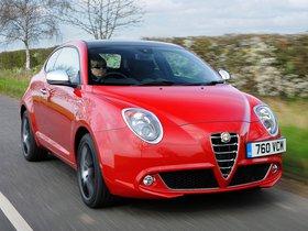 Ver foto 18 de Alfa Romeo Mito Sportiva UK 2013