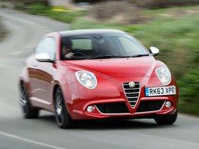 Ver foto 17 de Alfa Romeo Mito Sportiva UK 2013