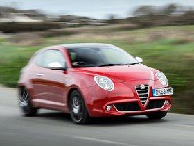 Ver foto 16 de Alfa Romeo Mito Sportiva UK 2013