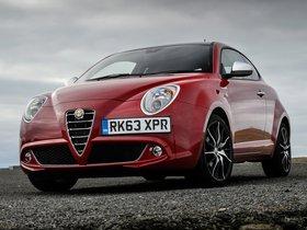 Ver foto 13 de Alfa Romeo Mito Sportiva UK 2013