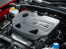 Ver foto 12 de Alfa Romeo Mito Sportiva UK 2013
