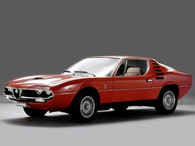 Ver foto 17 de Alfa Romeo Montreal 1970