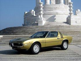 Ver foto 15 de Alfa Romeo Montreal 1970