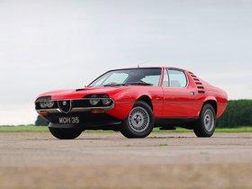Ver foto 9 de Alfa Romeo Montreal 1970