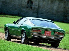 Ver foto 5 de Alfa Romeo Montreal 1970