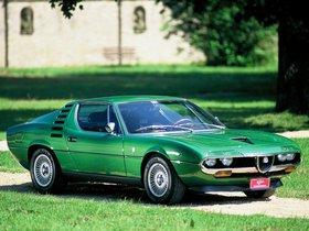 Ver foto 4 de Alfa Romeo Montreal 1970