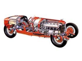 Ver foto 2 de Alfa Romeo P2 1924