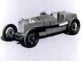 Fotos de Alfa Romeo P2