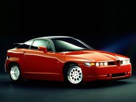 Ver foto 1 de SZ Sprint Zagato Experimental Sportscar 1989
