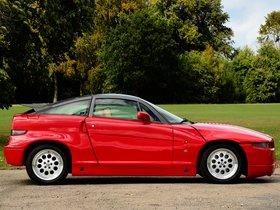 Ver foto 20 de SZ Sprint Zagato Experimental Sportscar 1989