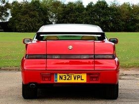 Ver foto 18 de SZ Sprint Zagato Experimental Sportscar 1989