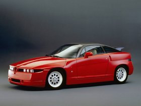Ver foto 7 de SZ Sprint Zagato Experimental Sportscar 1989