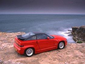 Ver foto 4 de SZ Sprint Zagato Experimental Sportscar 1989