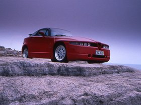 Ver foto 3 de SZ Sprint Zagato Experimental Sportscar 1989