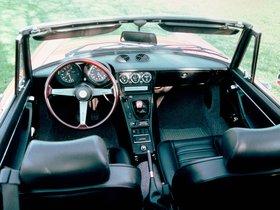Ver foto 6 de Alfa Romeo Spider Serie 2 1970