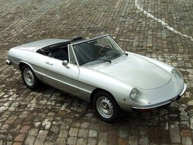 Ver foto 5 de Alfa Romeo Spider Serie 2 1970
