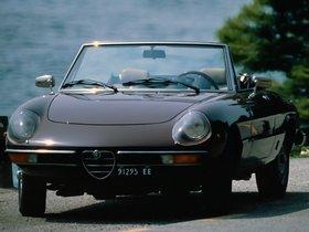 Ver foto 4 de Alfa Romeo Spider Serie 2 1970