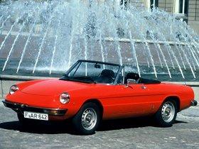 Ver foto 3 de Alfa Romeo Spider Serie 2 1970