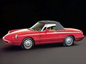 Ver foto 9 de Alfa Romeo Spider Serie 4 1990